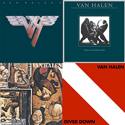 van halen 5150 album free download